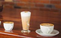 Cappuccino, Latte Macchiato, Milchkaffee